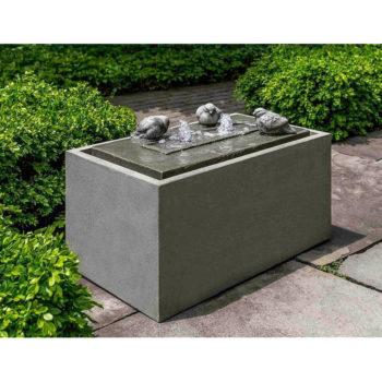 Kinsey Garden Decor Avondale Fountain