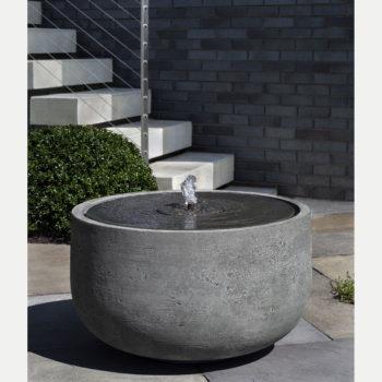 Kinsey Garden Decor Echo Park Water Fountain