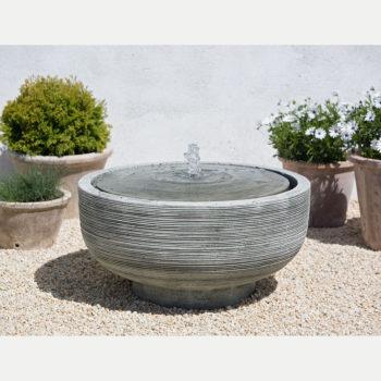 Kinsey Garden Decor Girona Water Fountain