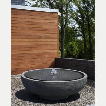Kinsey Garden Decor Girona Water Fountain Large