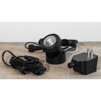 Kinsey Garden Decor Single LED Light Kit