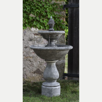 Charente Tier Water Fountain