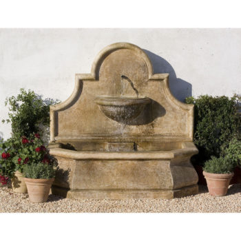 Andalusia Wall Water Fountain