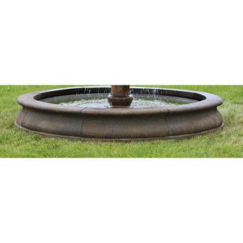 fountain base large