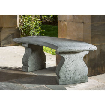 Astounding Cast Stone Garden Benches For Sale Kinsey Garden Decor 2 Gmtry Best Dining Table And Chair Ideas Images Gmtryco