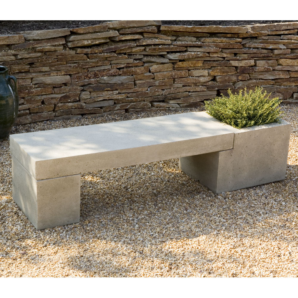 Magnificent Stone Modular Outdoor Seating Patio Set Small Kinsey Dailytribune Chair Design For Home Dailytribuneorg