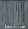 Lead Antique