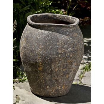 Kinsey Garden Decor ceramic Cardenas Jar