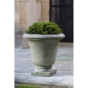 French Country Marais Outdoor Wall Water Fountain Kinsey