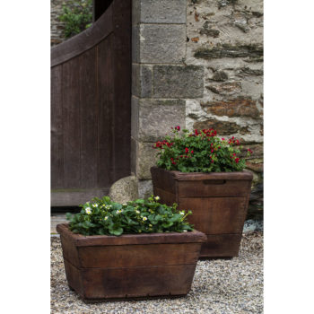Kinsey Garden Decor Planter Vendange