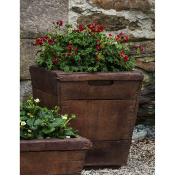 Kinsey Garden Decor Vendange Planter