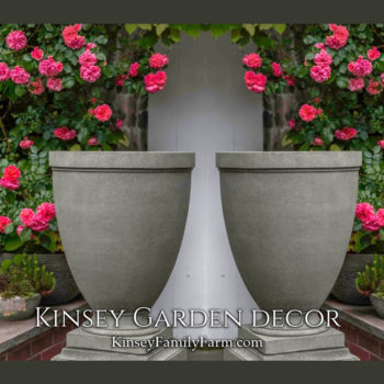 Kinsey Garden Decor