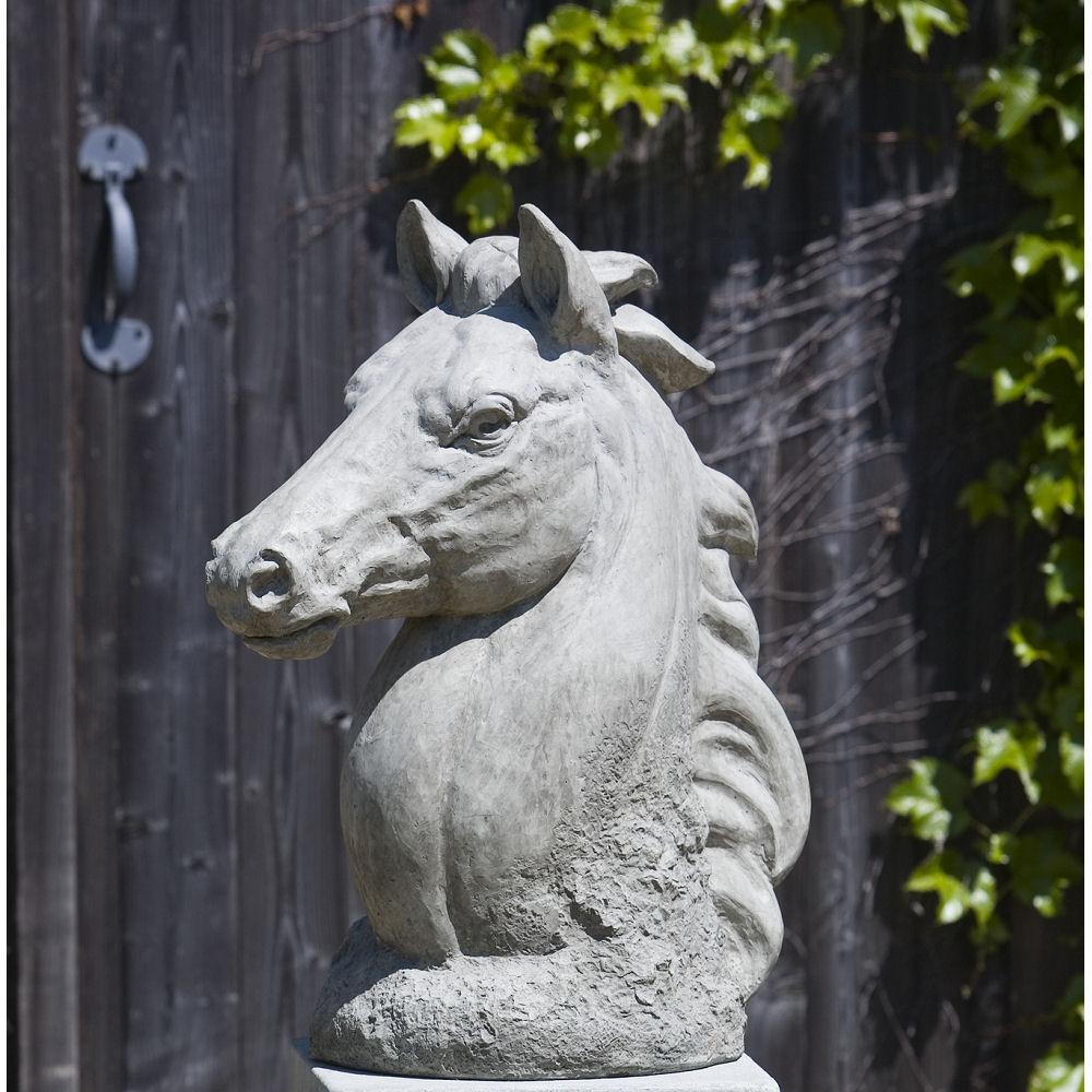 Beau Horse Statue Champion Kinsey Garden Decor