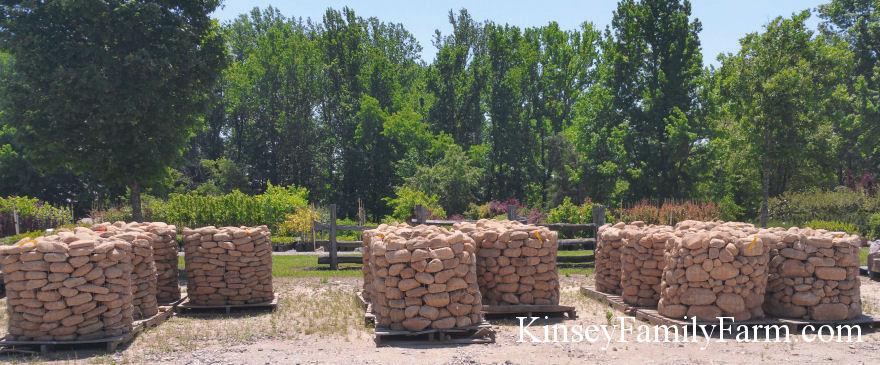 Landscape Rocks Stone Supply Ga Garden Center Kinsey