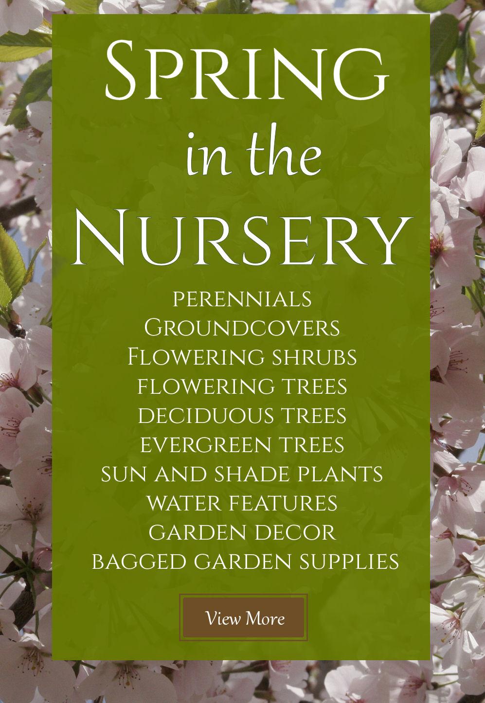 Kinsey Family Plant Nursery Garden Center